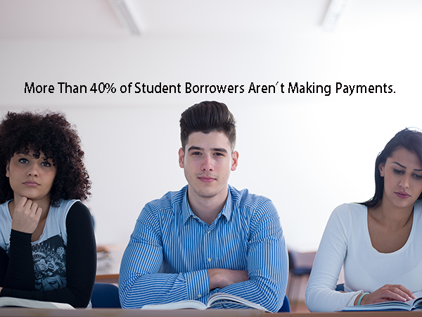 Driving Student Borrowers Into Default