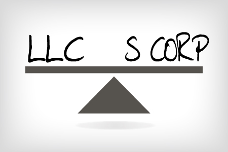 Corporations and S Corporations vs. LLCs