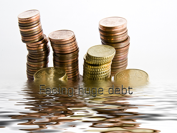 How to file for Bankruptcy ?