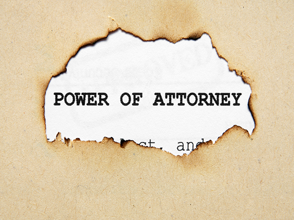 Affordable Power of Attorney Lawyer