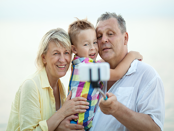 Grandparent rights to visitation and custody