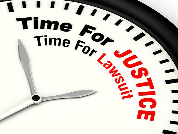 Decide when you should file a lawsuit?