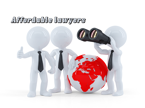 How to get affordable personal injury lawyer