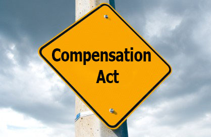 Compensation Act