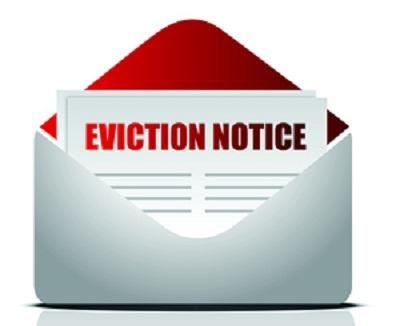 Rules for Landlord while Evicting a Tenant