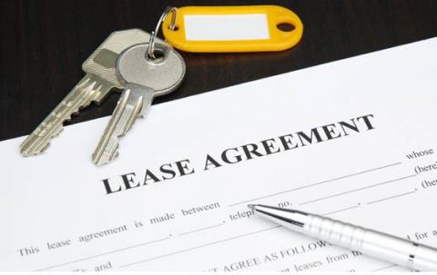 ten terms to include in your lease
