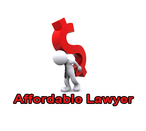 Affordable dui lawyer