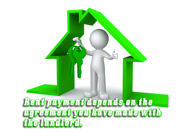 Things a tenant should know about rental agreement