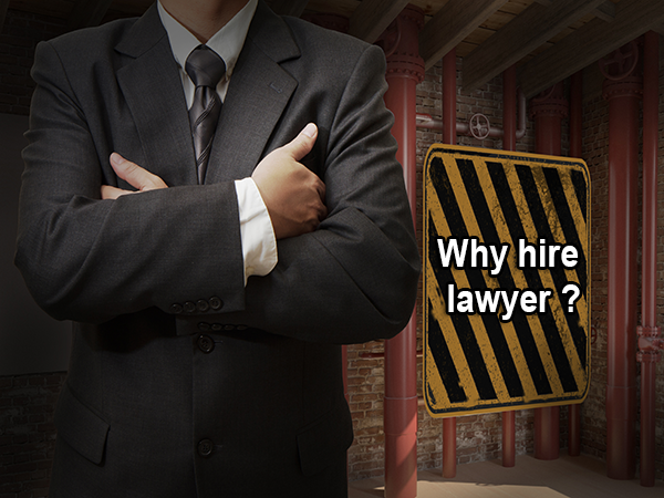 Why to hire dui lawyer