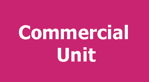 Want to convert your rental unit in to a commercial unit