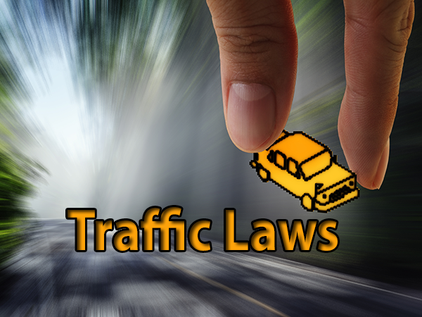 Traffic Laws in the US