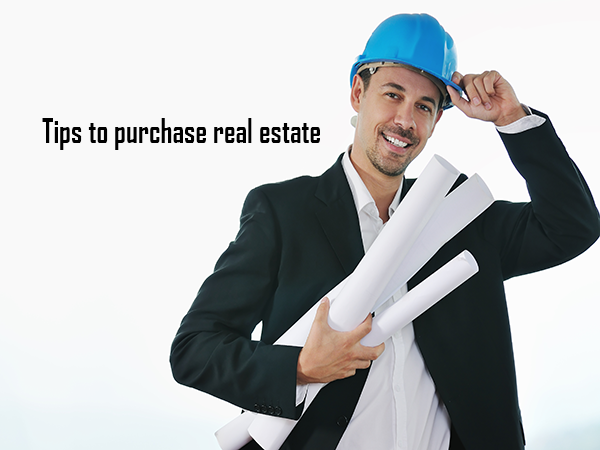 The real estate law and the tips to purchase real estate