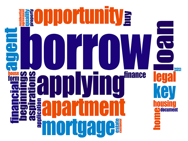 Mortgage On Real Property Recourse