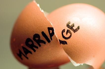 Marriage Divorce and Love Theories