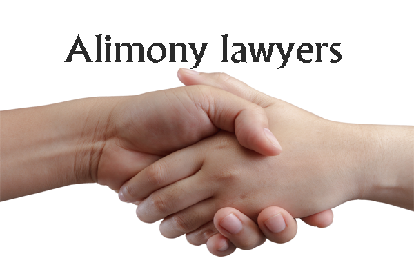 Need Help Getting Alimony