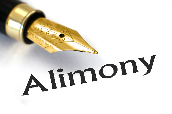 Need Legal Advice For Alimony