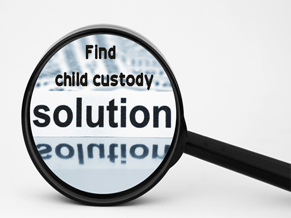Fight Child Custody Cases
