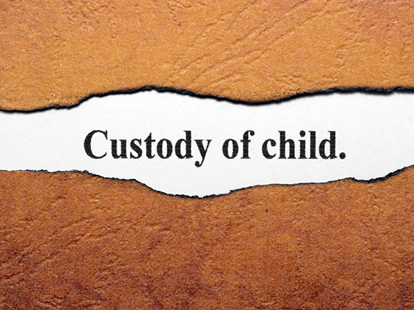 Legal Aid For Child Custody?