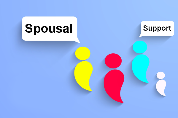 Spousal Support Cases?