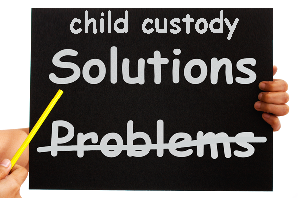 Child Custody problems