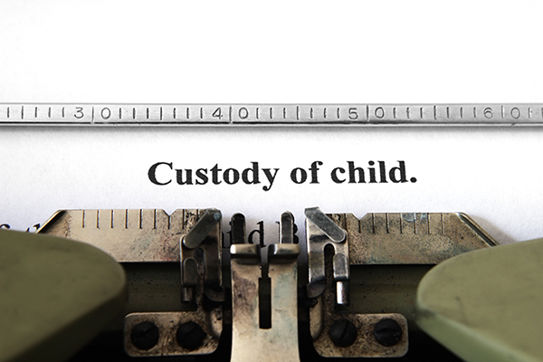Child Support And Divorce Case