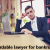 Affordable lawyer for bankruptcy